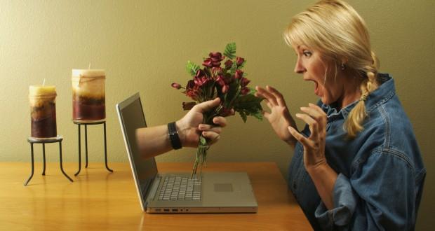 Online flirtportal kostenlos