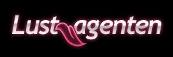 Lustagenten Test Logo