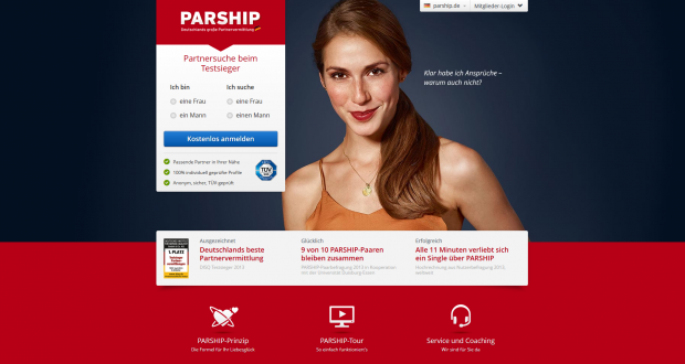 Klassische partnervermittlung - Free Dating Portal Contacts