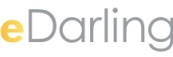 edarling Logo Partnervermittlung