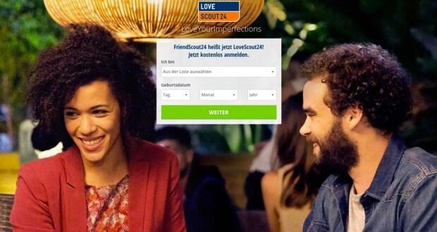 friendscout24 testbericht Alsdorf