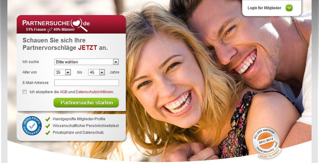 service partnersuche.de Bensheim