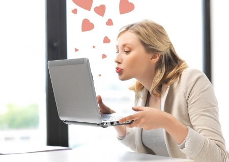 Online Dating Profil
