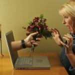 Online Dating - die erste Nachricht