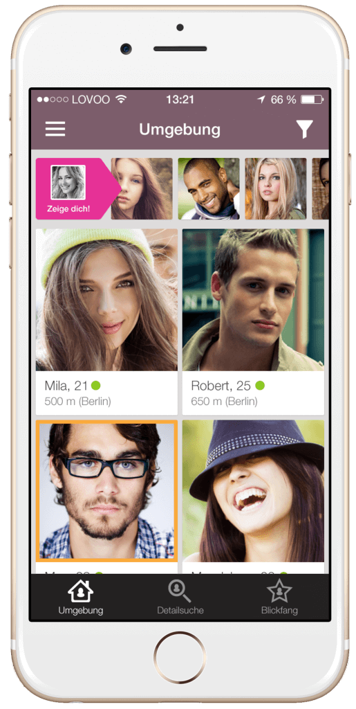Dating-apps, die funktionieren